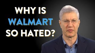Yaron Answers: Why Is Walmart So Hated?