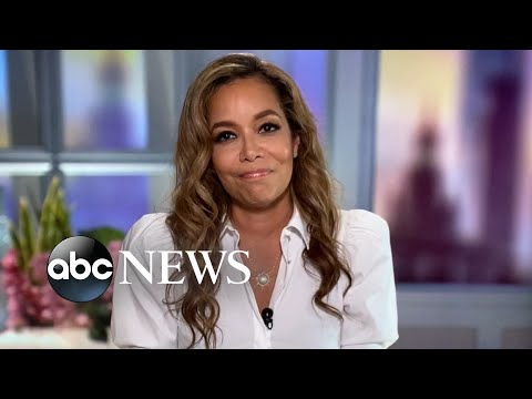 Sunny Hostin: Black and brown bodies 'devalued' and 'demonized'