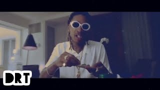 Wiz Khalifa - Look Into My Eyes [Music Video]