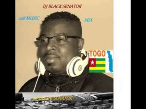 I LOVE TOGO MUSIC BY DJ BLACK SENATOR 228 MUSIC MIX