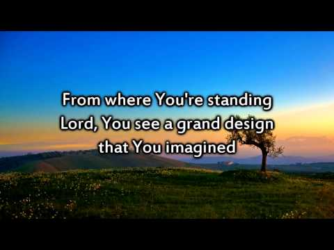 Casting Crowns - Already There - Instrumental with lyrics