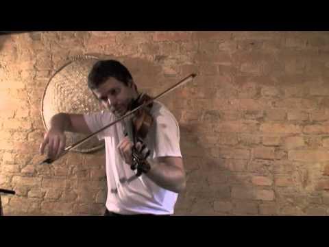 Kalotaszegi Hajnali - Leonardo Jeszensky - violin