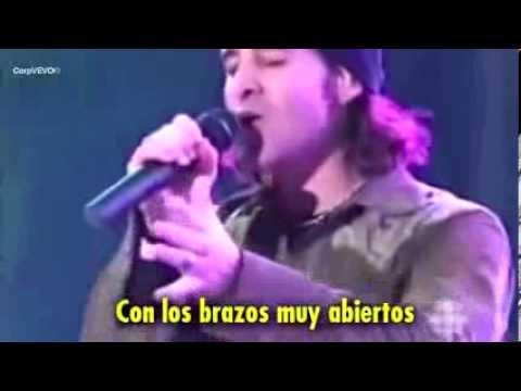 Creed -With Arms Wide Open- subtitulado en castellano.
