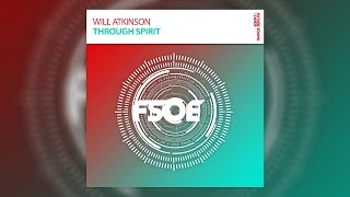 "Will Atkinson ""Through Spirit"" OUT NOW!"