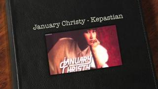 January Christy - Kepastian