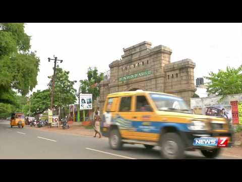 Salem district steps into 151st year | News7 Tamil