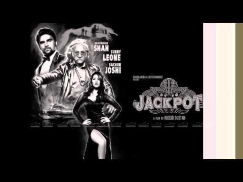 kabhi-jo-baadal-barse---arijit-singh---jackpot---instrumental-by-ashwin-boedhoe---sunny-leone