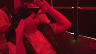 Stephen King s IT Loser Club Reacts to Virtual Reality