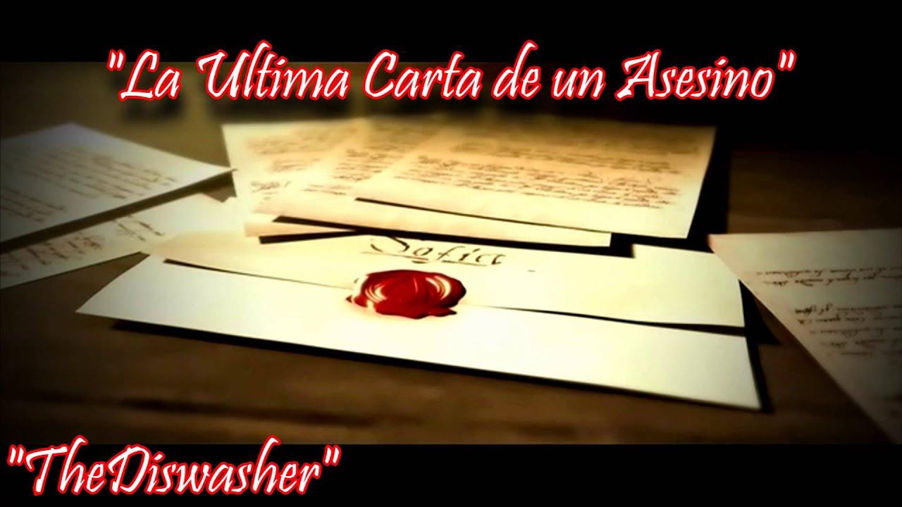 La ultima carta de un Asesino - Assassins Creed Embers ...