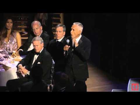 Time 100 Gala: Jorge Ramos' speech