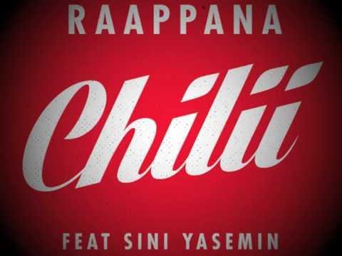 Raappana - Chilii feat Sini Yasemin