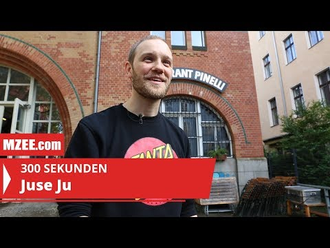 Juse Ju – 300 Sekunden (Interview)