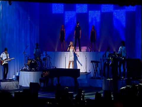 Delta Goodrem - Together We Are One Day - Live 2009 HQ