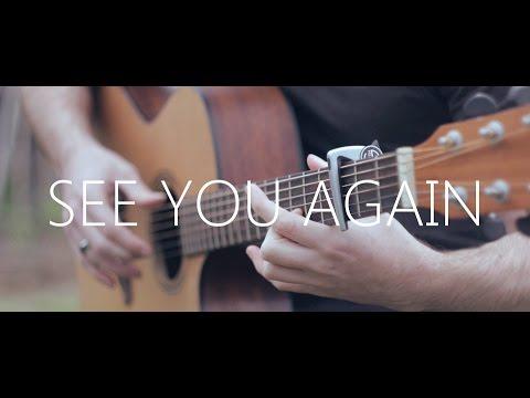 Lirik dan chord lagu See You Again  Wiz Khalifa Feat Charlie Puth serta artinya