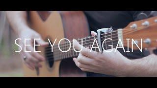 Lirik dan chord lagu See You Again - Wiz Khalifa Feat. Charlie Puth serta artinya