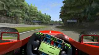 Grand Prix 4 Gameplay