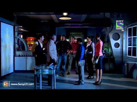CID - Sabooto Ka Rahasya - Episode 1078 - 18th May 2014