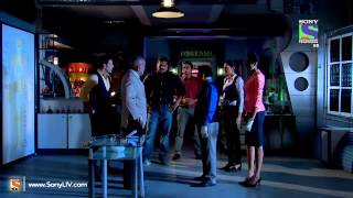 CID - Sabooto Ka Rahasya - Episode 1078 - 18th May 2014