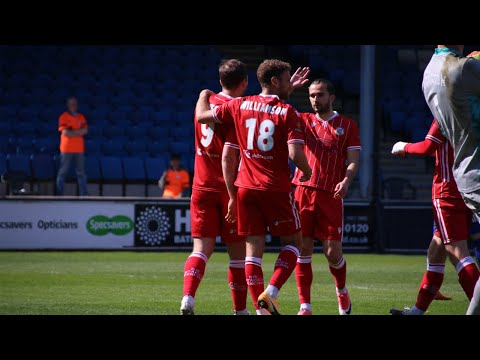 Halifax Bromley Goals And Highlights