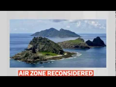 mitv - China considering South China Sea Air Defence Identification Zone