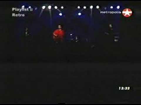 Ekaterina Velika - Kao da je bilo nekad LIVE (1986)