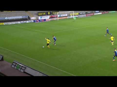 Burton AFC Wimbledon Goals And Highlights