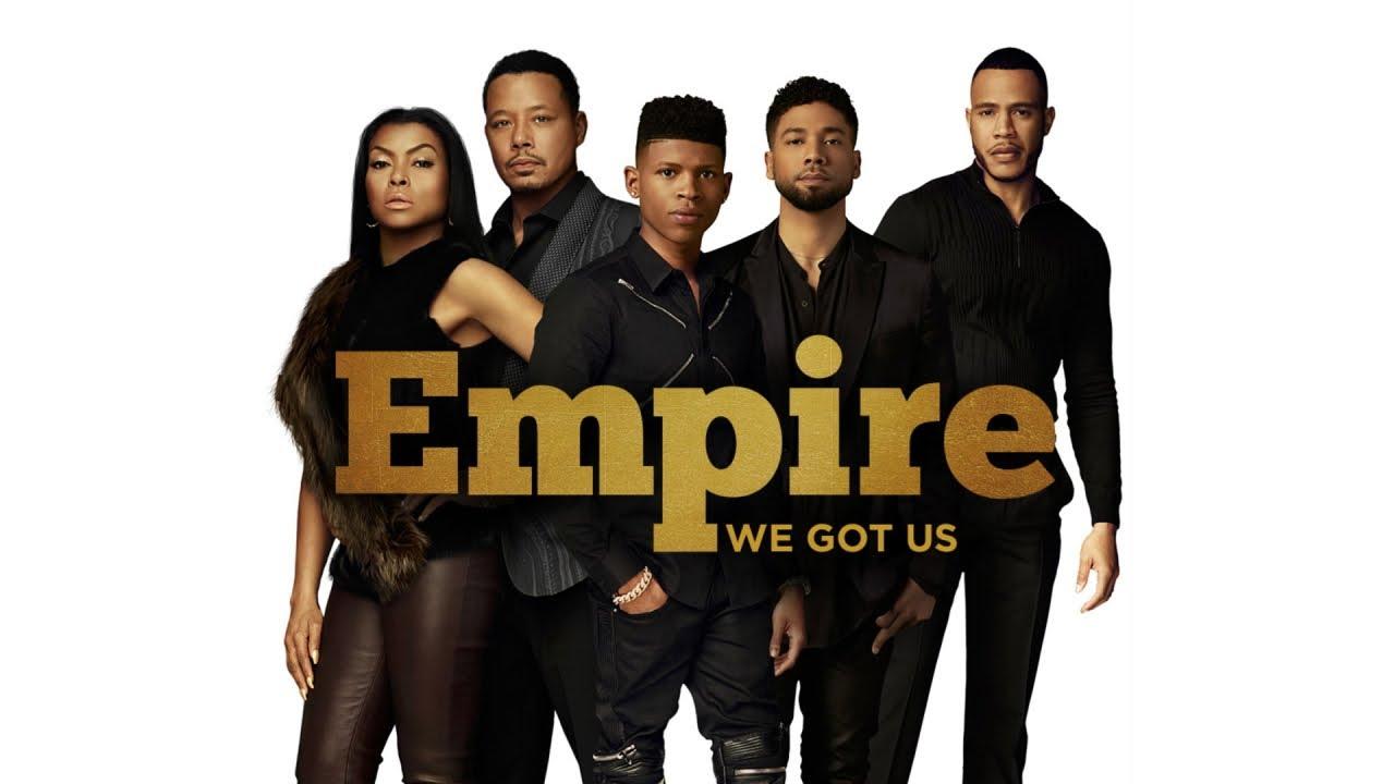 Download Empire Cast - We Got Us (Audio) ft. Jussie Smollett