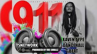 Vue Smallz   911 Free DanceHall Beat