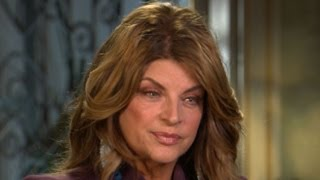 Kirstie Alley Interview: 'Dancing With the Stars' Champion Discusses New Memoir with Barbara Walters