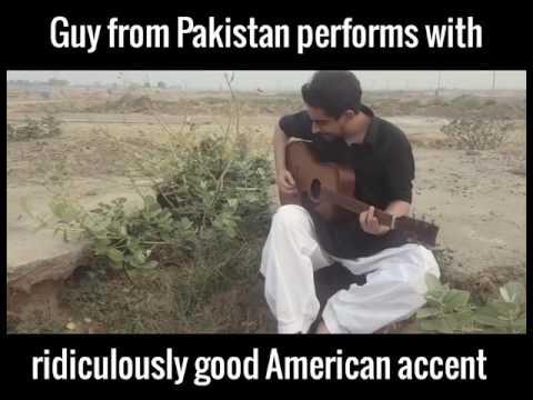 Bilal Khan's Bachana English Version