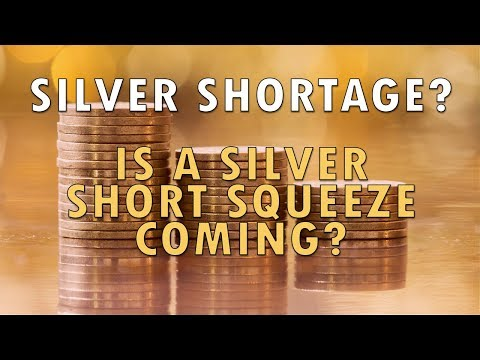 Is a Silver Short Squeeze Coming?