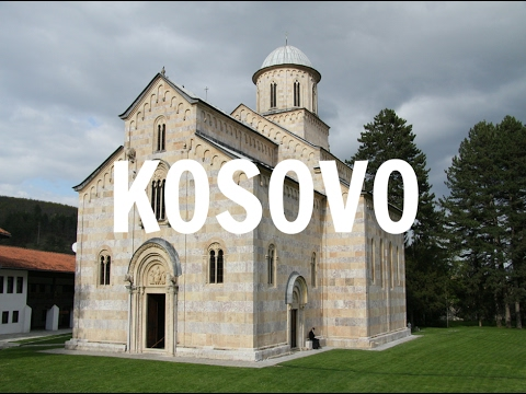 KOSOVO TRAVEL VIDEO BLOG