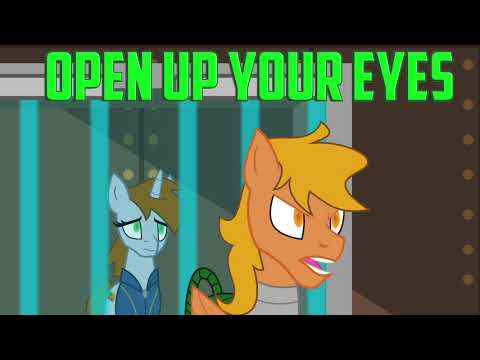 Open Up Your Eyes (Fallout: Equestria Rewrite) - The Balefire Symphony