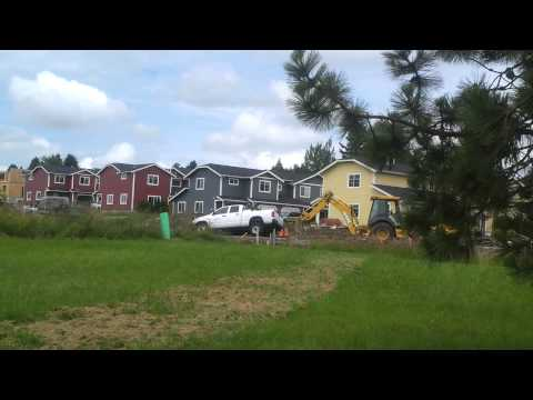 Cascade natural gas guy gets pulled out of hole