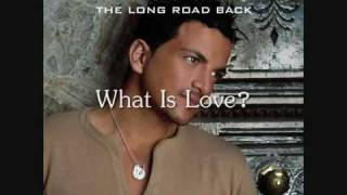 Watch Peter Andre What Is Love video