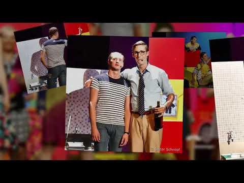 Abraxas Musical Akademie Elternabend Nr.1 vom 16.07.17 - Bilder von Dieter Schnöpf
