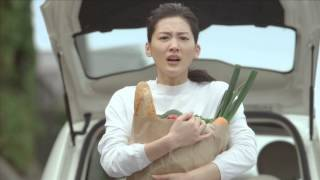 綾瀬はるか 日本生命 CM Haruka Ayase | Nippon Life Insurance Company...