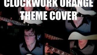 Clockwork Orange Theme (Henry Purcell cover)