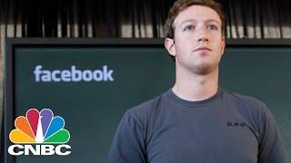 Facebook Shareholders Rattled By Mark Zuckerberg