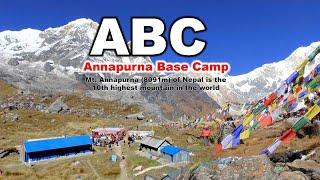 Annapurna sanctuary tourism festival 2017 \अन्नपूर्ण सेन्चुरी पर्यटन महोत्सव