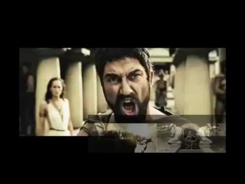 [Sparta Remix] 300 This is Sparta Remix has a Sparta Remix (300 subs)
