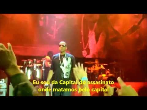 Jay-Z - Lucifer (Live) (Legendado)