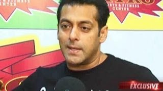 Salman Khan gives fitness tips on zoOm