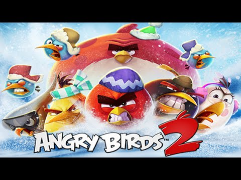 angry birds 2 pvp arena new christmas theme update youtube - Christmas Angry Birds