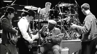 U2 BB King When Love Comes To Town Rattle