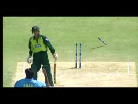 India Pakistan Cricket Song