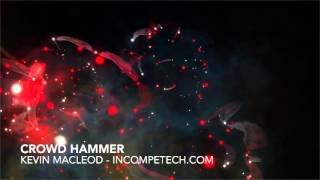 kevin macleod official crowd hammer incompetech com