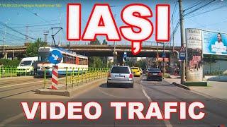 IASI Video Trafic On Board 2019