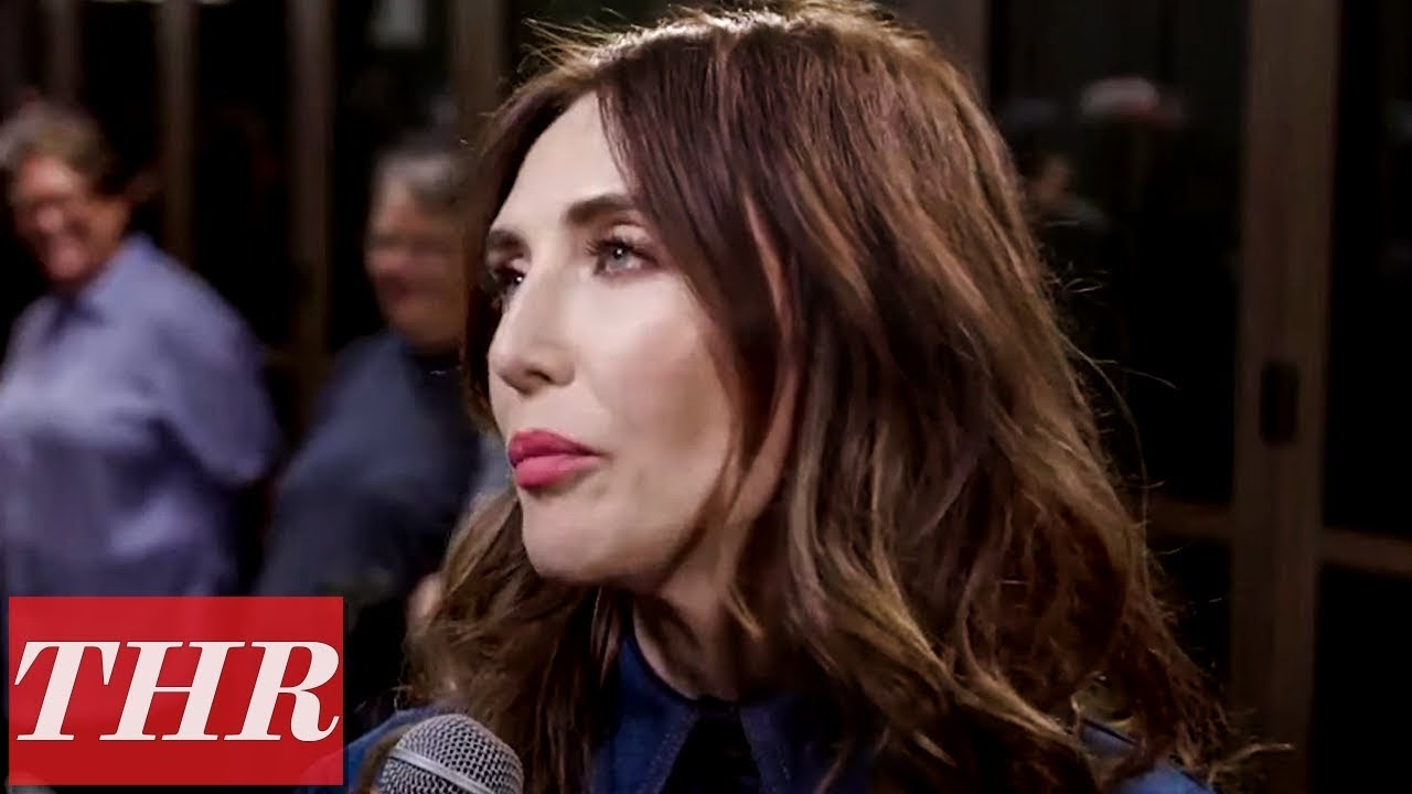'Game of Thrones' Star Carice van Houten on Saying Goodbye to The Acclaimed Show | Emmy Noms Night