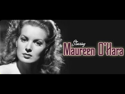 ACTRESS MAUREEN O' HARA DIES